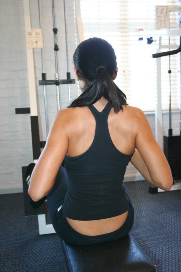 Carla's  fitness portfolio 2006 021