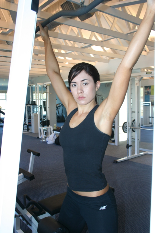 Carla's  fitness portfolio 2006 022
