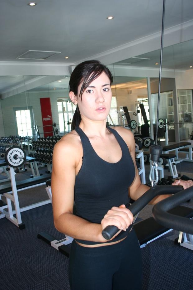Carla's  fitness portfolio 2006 024
