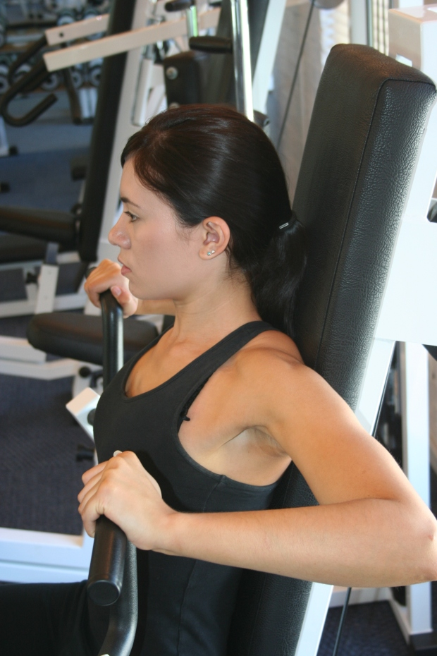 Carla's  fitness portfolio 2006 026