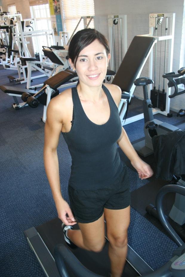 Carla's  fitness portfolio 2006 034