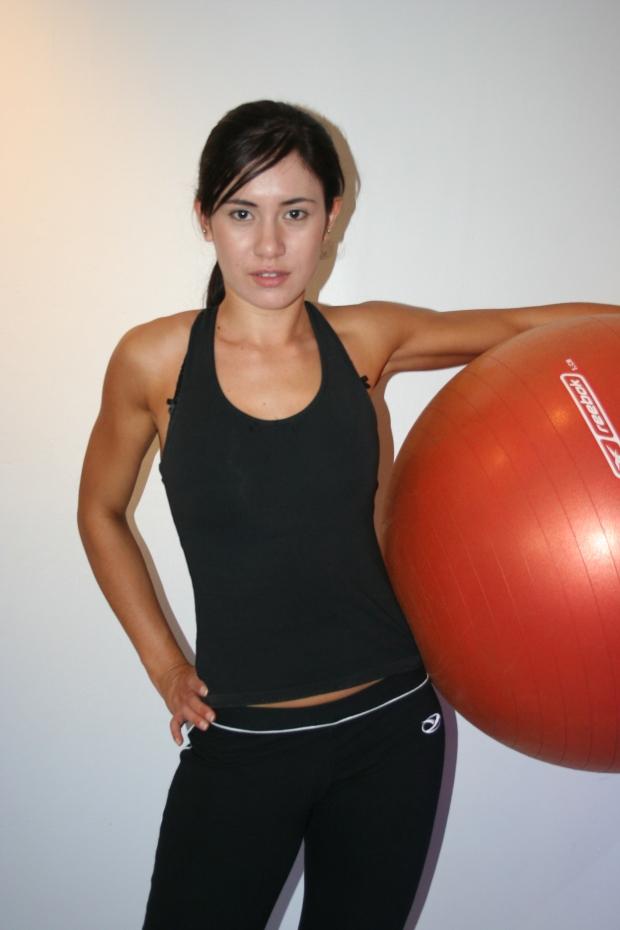 Carla's  fitness portfolio 2006 046