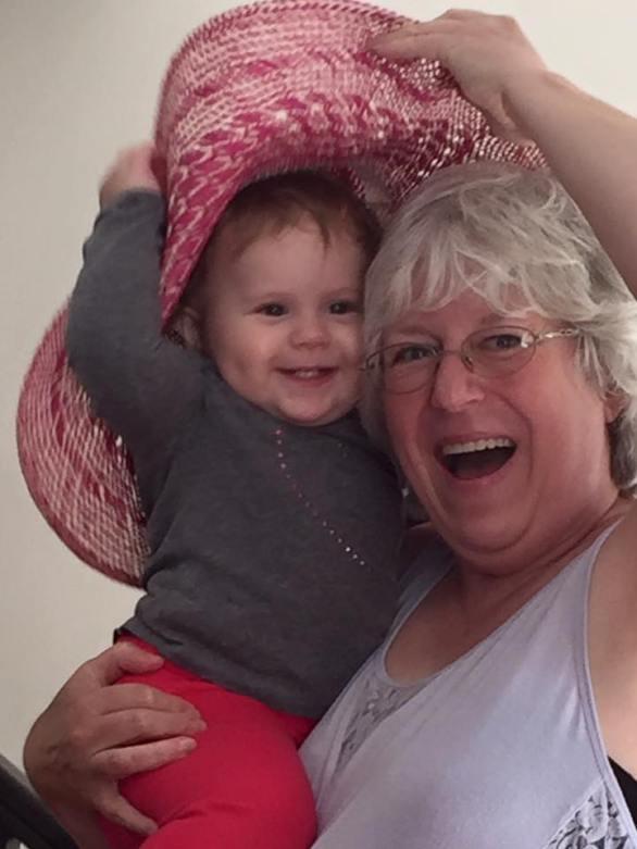 Charly & Granny