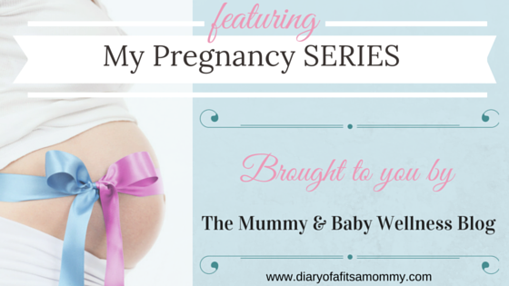 My Pregnancy SERIES